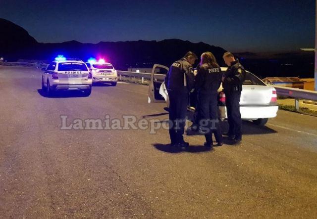 Λαμία: Παρέμβαση Εισαγγελέα για μεθυσμένους και επικίνδυνους οδηγούς